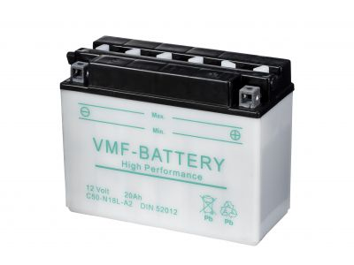 VMF Powersport HP 12V 20Ah