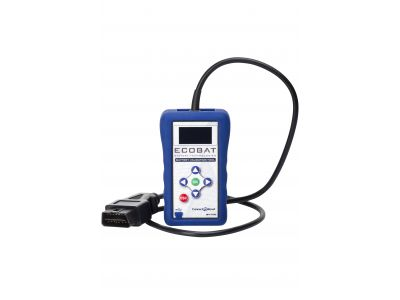Ecobat Battery Validation Tool