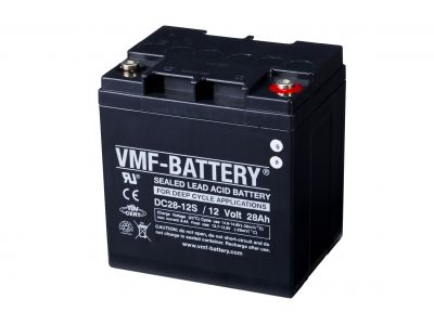 VMF AGM Deep Cycle S 12V 28A/h