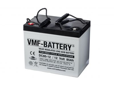 VMF AGM Deep Cycle 12V 85A/h
