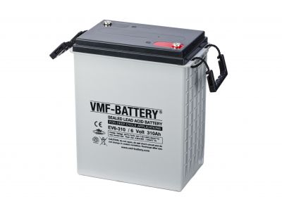 VMF AGM Deep Cycle EV 6V 310A/h